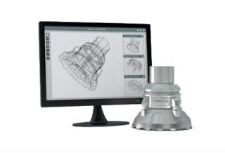 3D-Konstruktion