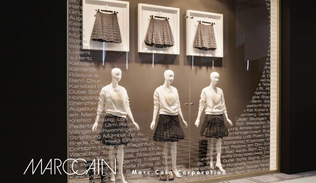 Kleidung aus 3D Drucker: 3D-Druck-Rock mischt Modewelt auf