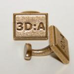 3D Druck mit Metall Manschette